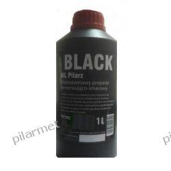 Preparat konserwująco-smarowy do łańcucha PILARZ Black 1L. Chemia