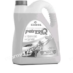 PETRYGO Q New - płyn do układów chłodzenia. Do układów chłodzenia