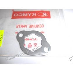 Zabezpieczenie zębatki napędowej do ATV KYMCO MXU 150 / MX'er 125|150. Łańcuchy i zębatki