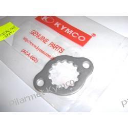 Zabezpieczenie zębatki napędowej do ATV KYMCO MXU 250 / KXR 250 Maxxer 250|300.