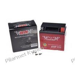Akumulator żelowy WM WTX5L-BS (YTX5L-BS). Manetki i klamki