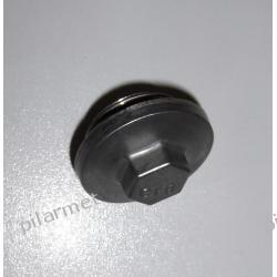 Nakrętka główna spustu oleju w silniku Kymco 4T