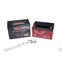 Akumulator żelowy WM WTX7A-BS (YTX7A-BS). Sakwy