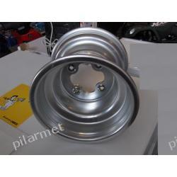 Felga tylnia aluminiowa DID do Kymco Maxxer (KXR) 250/300. Pozostałe