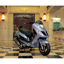 """KYMCO New Dink 50 4T - 2017""""."""