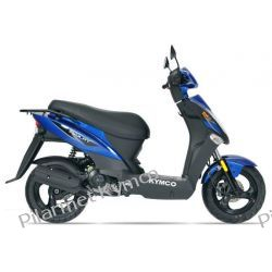 "KYMCO AGILITY 50 4T (Euro 4) - 2018"". Motocykle"