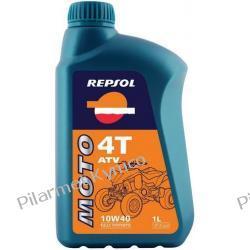 Olej silnikowy REPSOL Moto ATV 4T 10W-40 - olej do pojazdów ATV. Koszyki