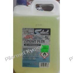 SELECT -22°C 5L - zimowy płyn do spryskiwaczy. Płyny do spryskiwaczy