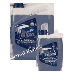 GLIXOL 1L - płyn do chłodnic (kolor ciemnoniebieski). Tarcze