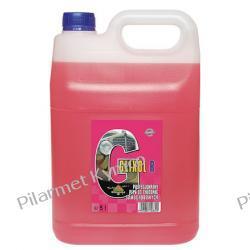 GLIXOL R 5L - płyn do chłodnic (kolor różowy). Silniki