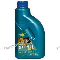 Organika Gear Plus 80W-90 - olej przekładniowy. Oleje przekładniowe