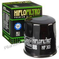 Filtr oleju marki HiFloFiltro do Honda|Kawasaki|Polaris|Yamaha. Pozostałe