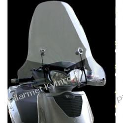 Szyba czołowa włoskiej marki BIONDI Sport Pro do Kymco People S 50/125/200. Akumulatory