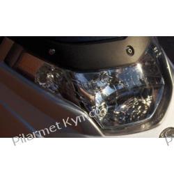 Reflektor przedni kpl. do maxi skuterów KYMCO New Dink 125/200i. Tłoki, pierścienie, cylindry