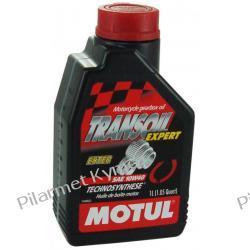MOTUL TRANSOIL Expert 10W-40 2T/4T - olej przekładniowy.