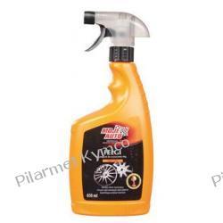 FELGI - preparat do czyszczenia i pielęgnacji alu / felg. Czyszczenie felg
