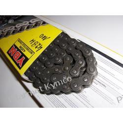 Łańcuch napędowy japońskiej marki YBN 428H 110 ogniw. Łańcuchy i zębatki