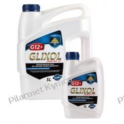 GLIXOL G12+ Longlife -37°C 1L - profesjonalny płyn do chłodnic (kolor różowy). Owiewki