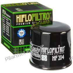 Filtr oleju marki HiFloFiltro do Arctic Cat|Honda|Kawasaki|Suzuki|Triumph|Yamaha. Tarcze