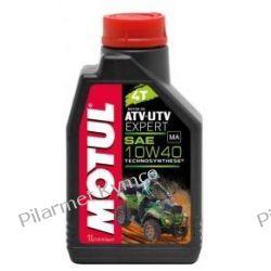 Olej silnikowy MOTUL ATV-UTV Expert 4T 10W-40 - olej do pojazdów ATV.