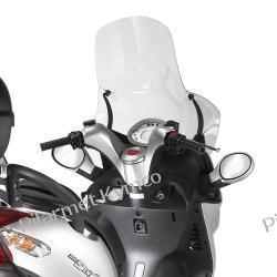 Szyba włoskiej marki KAPPA 290DT+mocowanie D290KIT do Kymco Grand Dink.