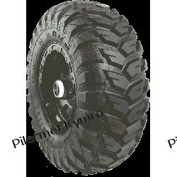 """Opona terenowa DURO Frontier 25x10-R12"""" PR6 do ATV KYMCO MXU 500 4x4 na tył."""