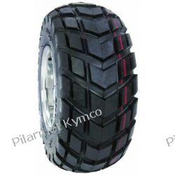 """Opona DURO Sport HF247 22x10-10"""" PR4 do ATV KYMCO MXU 150/250/300 na tył. Lusterka"""