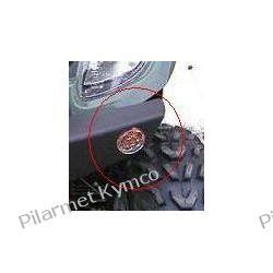 Kierunkowskaz lewy przedni do ATV Kymco MXU 150|250|300. Tarcze