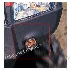 Kierunkowskaz lewy przedni do ATV Kymco MXU 500|500i|IRS|DX. Pozostałe