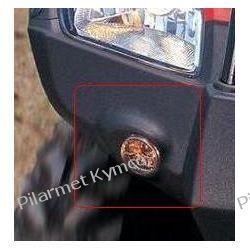 Kierunkowskaz prawy przedni do ATV Kymco MXU 500|500i|IRS|DX. Pozostałe