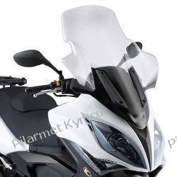 Szyba włoskiej marki KAPPA KD295ST do Kymco New Xciting 300i|500i R. Owiewki