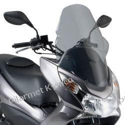 """Szyba włoskiej marki KAPPA KD322S do Honda PCX 10"""" 125i."""