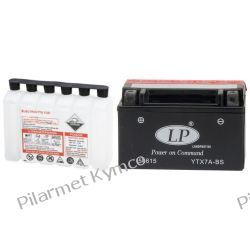 Akumulator bezobsługowy LandPort do Kymco Super 8 50/Agility City/RS/Like.