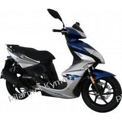 """KYMCO Super 8 50i 4T - 2019"""". Motocykle"""