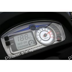 Klosz (szkiełko) licznika / prędkościomierza do Kymco New Dink 50|125|200i \ Yager GT.