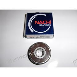 Łożysko 6301 2NSE japońskiej marki NACHI. Łańcuchy