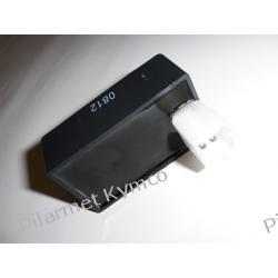 Moduł zapłonowy CDI do Kymco Activ 50/Nexxon 50. Pozostałe