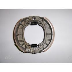 Oryginalne szczęki hamulcowe do KYMCO MXU 150 / MX'er 125/150.