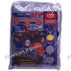 Pokrowiec na quad/ATV marki OXFORD Aquatex. Części do innych pojazdów