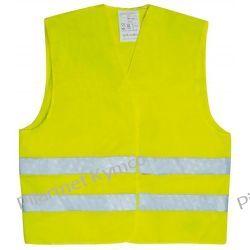 Kamizelka ostrzegawcza (odblaskowa). Koszulki i bluzy