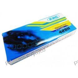 Łańcuch napędowy tajwańskiej marki KMC 428H 110 ogniw. Łańcuchy i zębatki