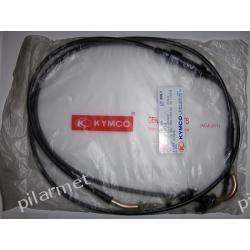 Linka gazu do Kymco Super 8 2T. Łańcuchy