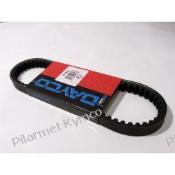 Pasek napędowy DAYCO MarkIV Automotive do quadów Kymco Maxxer 50 / KXR 50 / MXU 50. Pozostałe