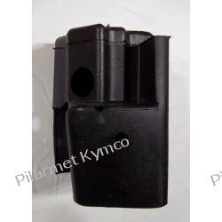 Oryginalna osłona gaźnika do skuterów KYMCO ZX KB K12 Meteorit 50. Linki i pancerze