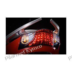 Lampa świateł tylnych do maxi skuterów Kymco K-XCT 125i/200i/300i. Powietrza