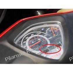 Zegarek cyfrowy (wyświetlacz LCD) do liczników KYMCO Super 8. Owiewki