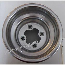 Felga przednia aluminiowa DID do Kymco Maxxer (KXR) 250/300. Stopki