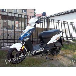 "KYMCO AGILITY 50 4T (Euro 5) - 2021"". Motocykle"