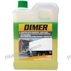 DIMER 2kg - silny środek do mycia bezdotykowego. Szampony