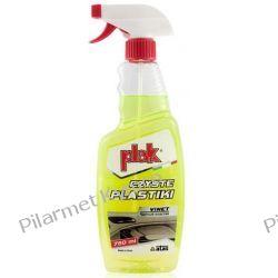VINET - preparat do czyszczenia plastyków oraz tworzyw sztucznych. Tarcze